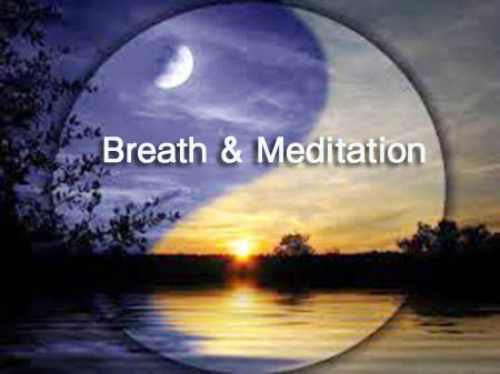 Breath & Meditation